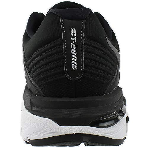 Mujer carbon Gt Asics Para white Hombres 2000 Black 6 fFwz6q