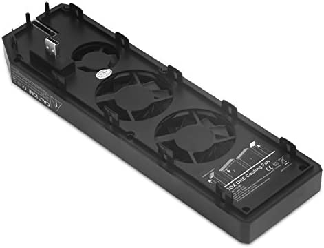 MoKo Xbox One Ventilador Refrigerante: Amazon.es: Electrónica