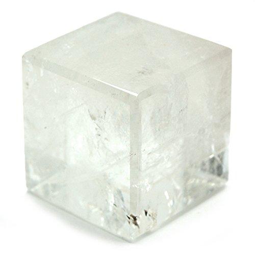 Clear Quartz Crystal Cubes (Over 1-1/2