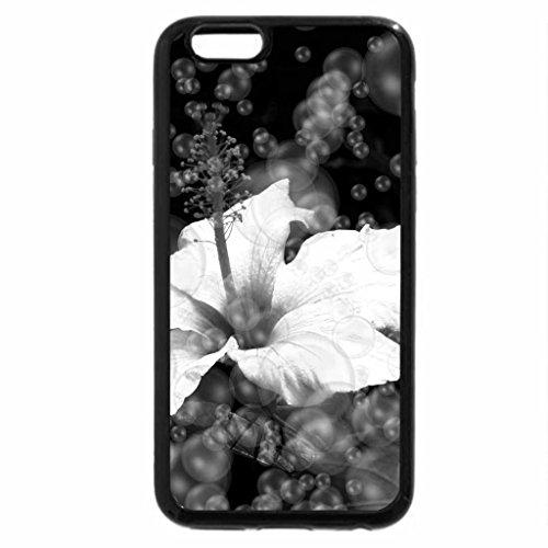 iPhone 6S Plus Case, iPhone 6 Plus Case (Black & White) - BBBBEEEAAAUTIFUL