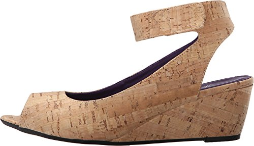 Natural Vaneli Wiley Womens Wiley Cork Cork Natural Vaneli Vaneli Womens 55TnFSr8q