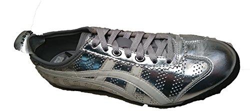 Onitsuka Tiger , Herren Sneaker silber silber