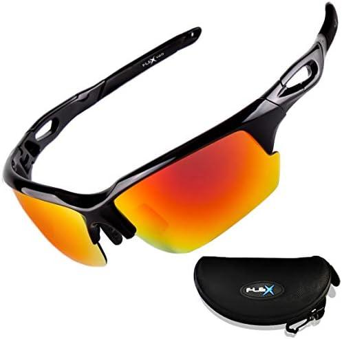 Polarized Sports Sunglasses Women lightweight product image