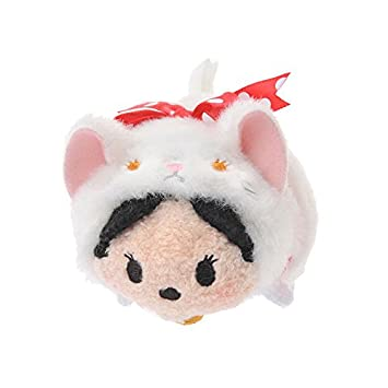 Disney mini peluche Tsum Tsum Minnie CHAT