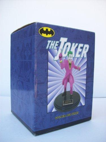 The Joker Golden Age Series 8 inch Statue DC Comic by The Joker ()