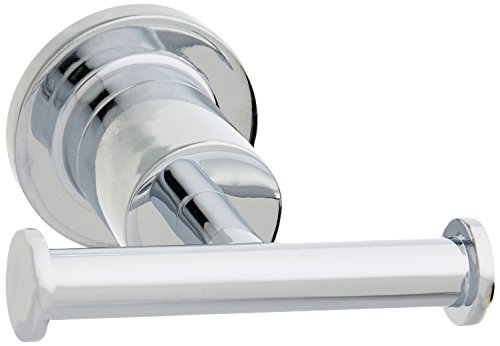 Plate Robe Hook - Pfister BRH-NC1C Contempra Robe Hook, Polished Chrome