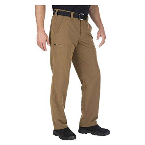5.11 Pantalones urbanos Fast Tac de la serie Tactical para hombre