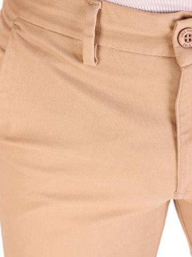 Lois -  Pantaloncini  - Uomo beige beige W30