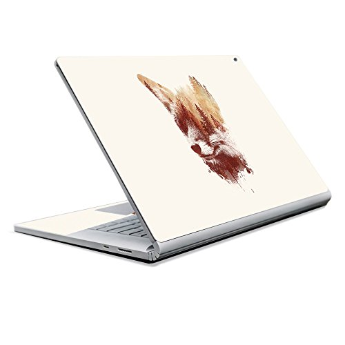 MightySkins Skin Compatible with Microsoft Surface Book 2 13