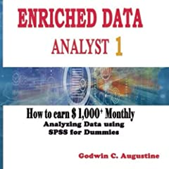 Save yourself the stress of looking for who to analyze your business and research data as an entrepreneur, student, thought leader, lecturer, and researcher. Stop thinking of how to make money with your data analysis skills. The present state...