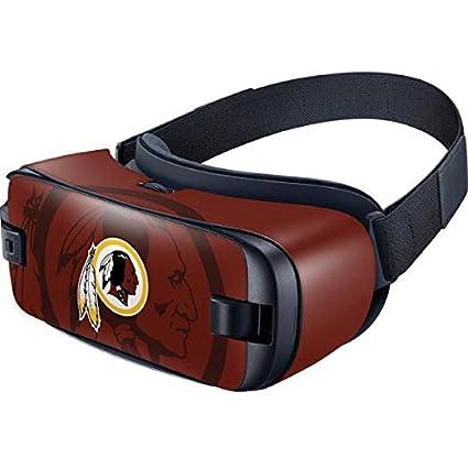 sale retailer 3153b 3046d Amazon.com: NFL Washington Redskins Gear VR (2016) Skin ...