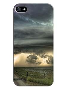 Hipster iphone 5/5s Lightning Picture Case Cover Laser Technology Lightning LarryToliver #4 by lolosakes