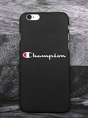 c988c82059e Phyllis Champion Logo Case, Compatible with iPhone 6/6S Plus Case, Stylish  Pattern