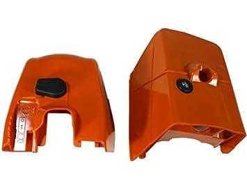 Kettenraddeckel für Stihl 036 MS360 MS 360