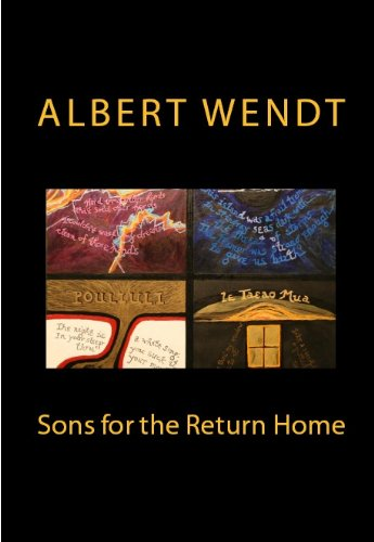 Sons For The Return Home  English Edition