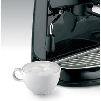 Amazon Com Delonghi Bco120t Combination Coffee Espresso