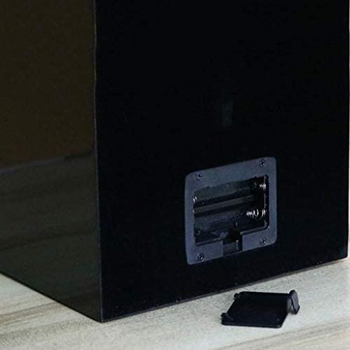 ワインディングマシーン ウォッチワインダーボックス2 + 2自動機械式時計自動巻ウォッチボックスウォッチボックスウォッチワインダー 超静音設計 (Color : Red)