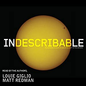 Indescribable Audiobook
