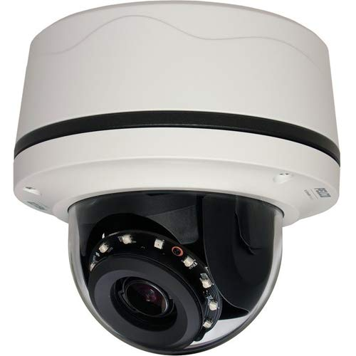 (Pelco Sarix IMP Series IMP221-1ES 2MP Outdoor Network Mini Dome Camera with 3-10.5mm Lens)