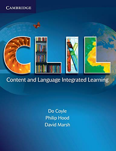 C.L.I.L. Content and Language Integrated Learning from Cambridge University Press