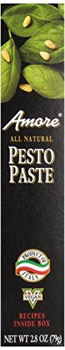 Amore Pesto Paste, 2.8 oz