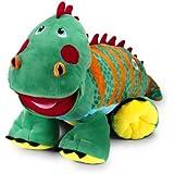 Stuffies - Igby the Iguana