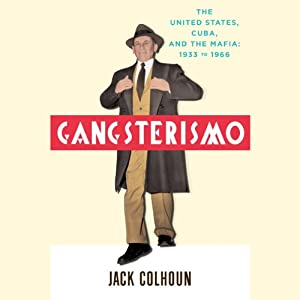 Gangsterismo Audiobook