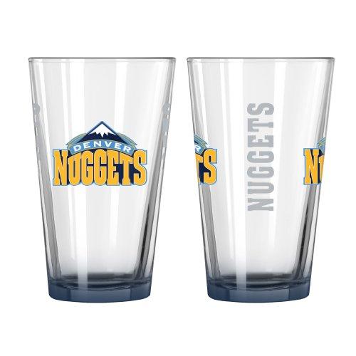 Nba Logo Glass - 9