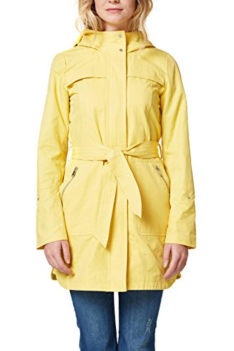 Donna Edc yellow Giubbotto Giallo Esprit 750 By wAA0qtP