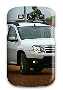 New Style Galaxy S3 Case Bumper Tpu Skin Cover For Renault Duster 11 Accessories