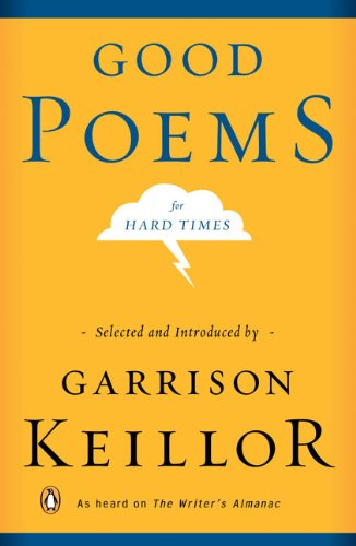 Search : Good Poems for Hard Times