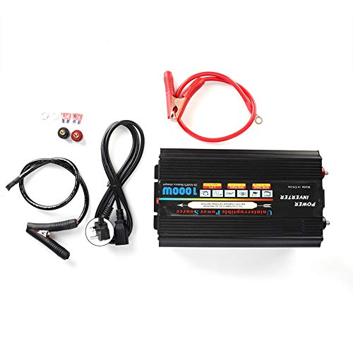 July Gift Car Inverters, Power Supplies Solar Power Inverter UPS Inverter Car Electronics, Cameras for Mobile Phones…