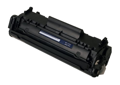 Premium Laser Printer MICR Toner Cartridge Replaces HP Q2...