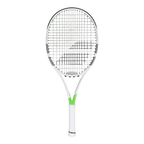 """Babolat Pure Strike Junior 26"""" Wimbledon Tennis Racquet (4"""" Grip)"""