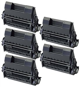 SuppliesOutlet Okidata 52123603 Compatib - 52123603 High Yield Toner Shopping Results