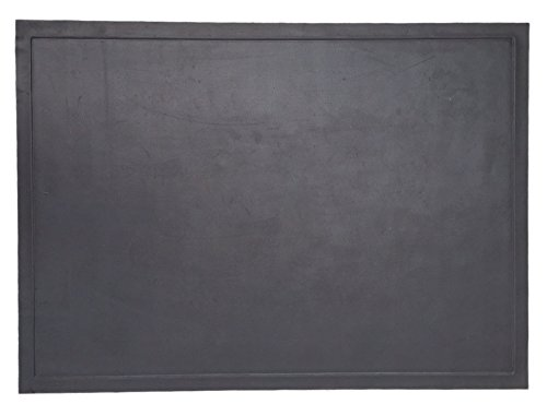 DiversiTech The Ultra Grill Mat, - Charcoal Grill Mat