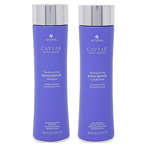 Used, CAVIAR Anti-Aging Restructuring Bond Repair Shampoo for sale  Delivered anywhere in USA