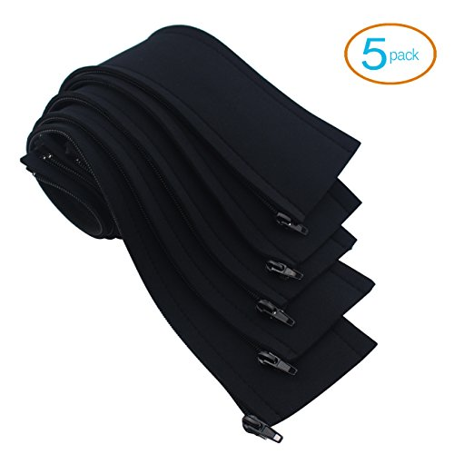 Cable Management Sleeve Adjustable Combination product image