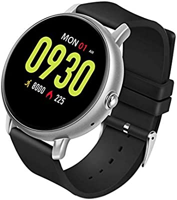 VINSEW Brazalete Deportivo Smart Watch Men Bluetooth Call IP67 a ...