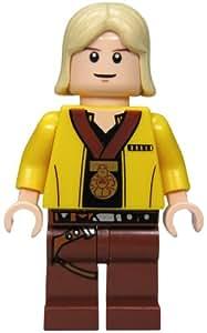 LEGO Star Wars - Figura de Luke Skywalker con traje de ceremonia