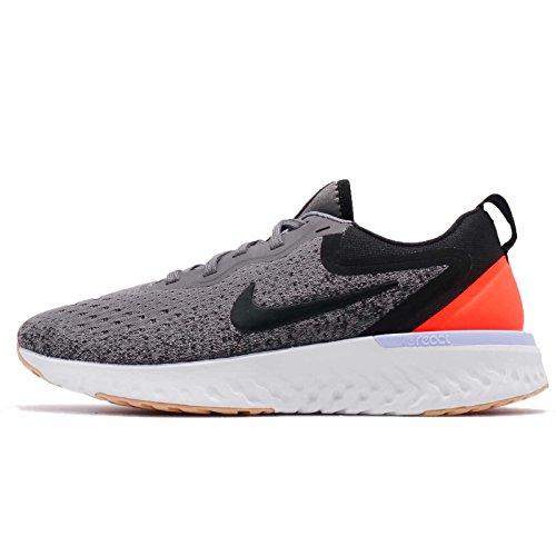 Gris Odyssey React Mujer Naranja Niao9820 004 Nike qRE6w1px1