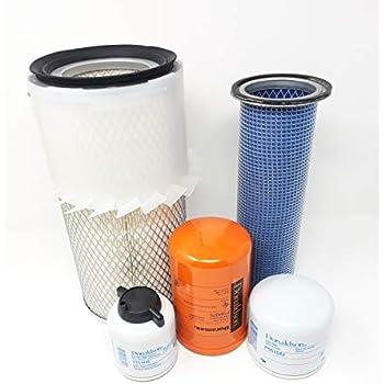 bobcat filter maintenance kit s220 s250 s300. Black Bedroom Furniture Sets. Home Design Ideas