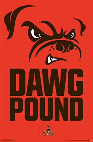 cleveland-browns-dawg-pound-2015-poster-22-x-34in