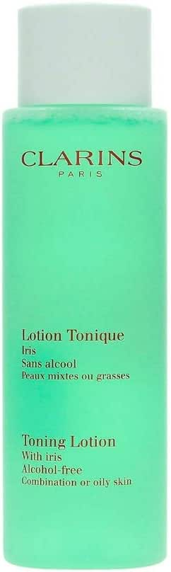 Clarins Toning Lotion - Combination Or Oily Skin by Clarins for Unisex - 13.5 oz Lotion, 400 ml