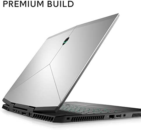 Alienware m15 Gaming Laptop 15.6 inch FHD, 8th Generation Intel Core i7-8750H, NVIDIA GeForce GTX 1070 Max-Q design, 128GB SSD + 1TB HDD, 16GB RAM, Windows 10 home – Epic Silver (AWm15-7861SLV-PUS) 41oa2mj3T7L