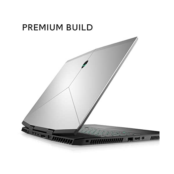 Alienware m15 Gaming Laptop 15.6 inch FHD, 8th Generation Intel Core i7-8750H, NVIDIA GeForce GTX 1070 Max-Q design, 128GB SSD + 1TB HDD, 16GB RAM, Windows 10 home - Epic Silver (AWm15-7861SLV-PUS) 2