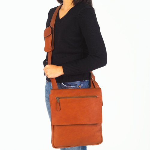 Clava Everyday Vachetta Leather Sling, Bags Central