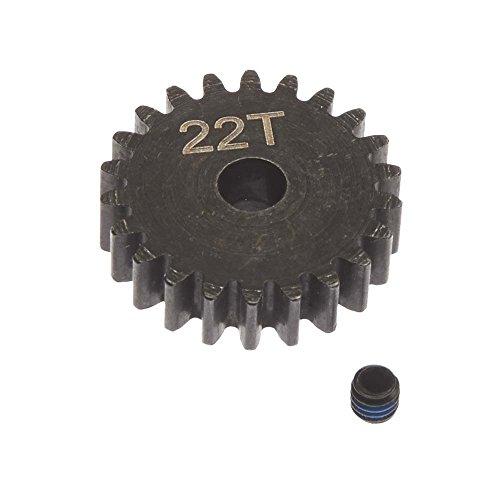 ARRMA AR310483 22T Mod1 Pinion Gear ()