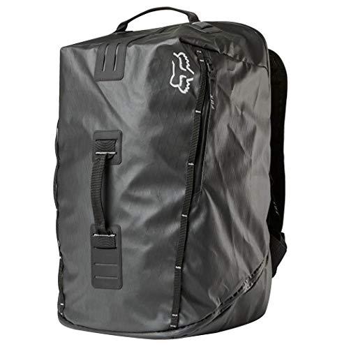 Fox Racing Transition Duffle Bag Black, One Size