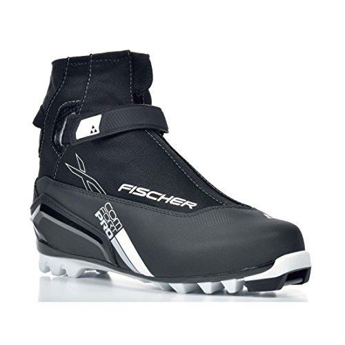 Men's XC Comfort Pro XC Ski Boots - 44 - BLACK / -